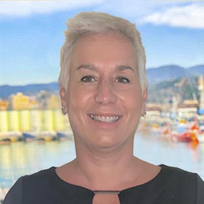 Cristina Berna Rodríguez